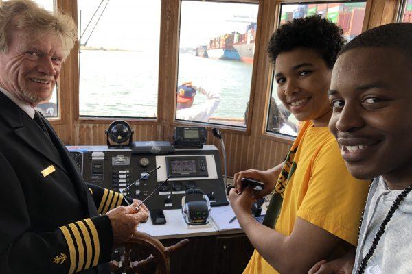 Bay Celebrations Cruise