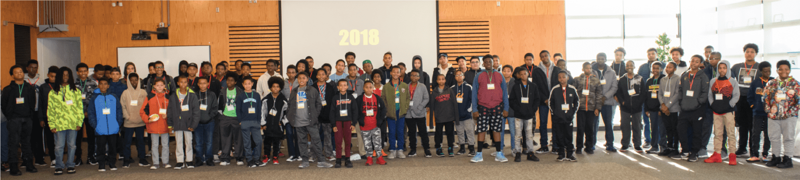 Brothers Code 2018