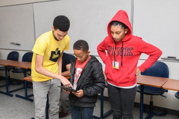 NyjelTodd-YouthEducator-BrothersCode