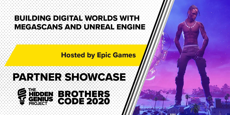 EpicGames-PartnerShowcaseBrothersCode2020