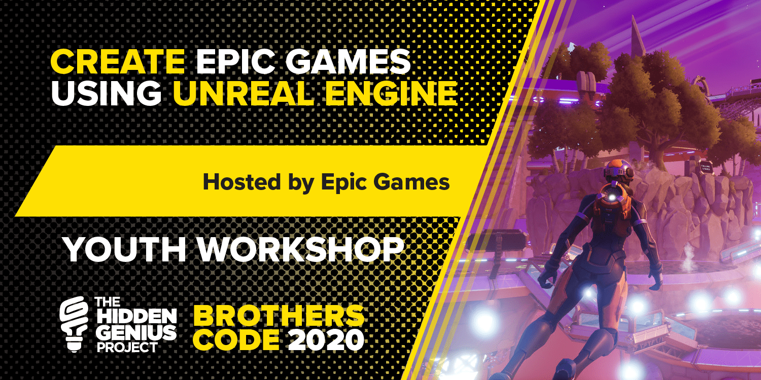 EpicGaming-YouthSession-BrothersCode2020