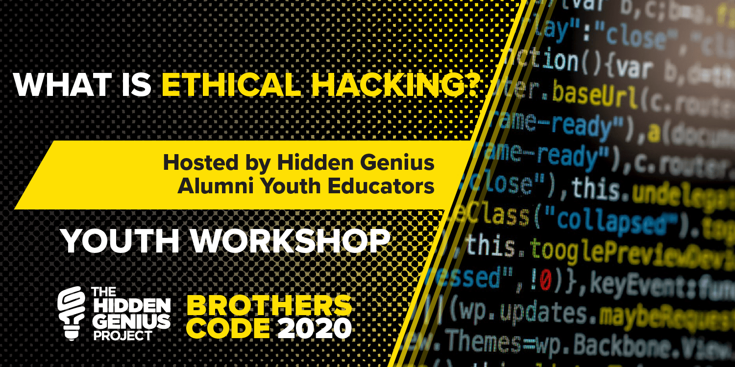 EthicalHacking-YouthSession-BrothersCode2020