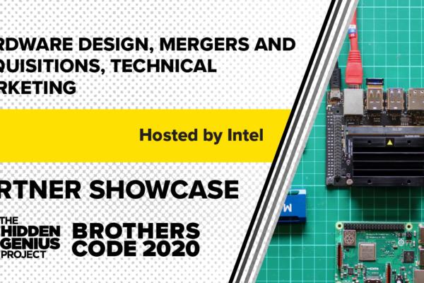 Intel-PartnerShowcaseBrothersCode2020