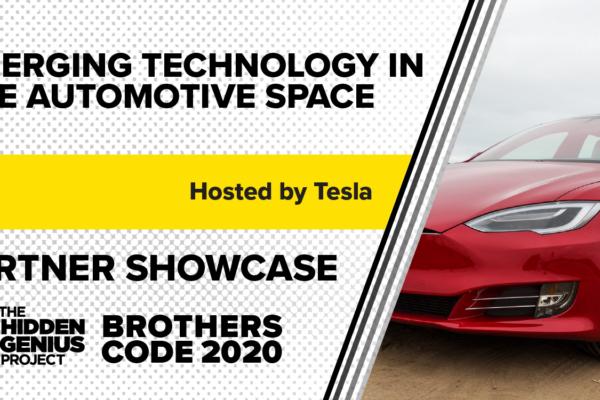 Tesla-PartnerShowcaseBrothersCode2020
