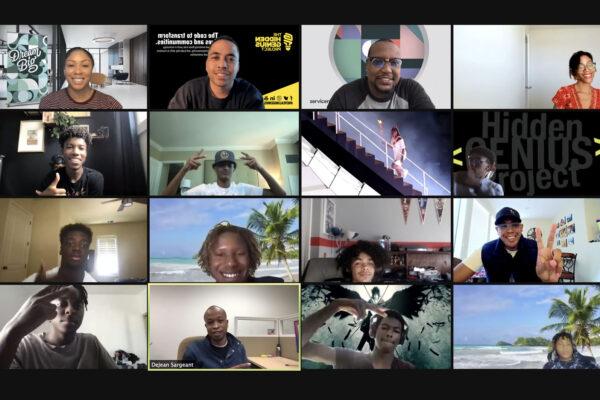 ServiceNow-VirtualBusinessTrips-2021-TheHiddenGeniusProject