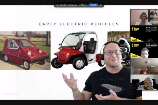 Tesla3-VirtualBusinessTrips-2021-TheHiddenGeniusProject